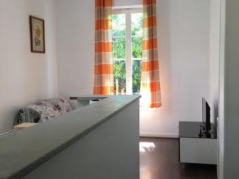 appartement à Saint roman de bellet (06)