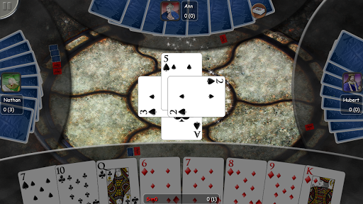 Spades Gold 2.1.0 screenshots 12