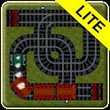 Train Tracks Lite icon