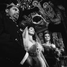Wedding photographer Nicu Ionescu (nicuionescu). Photo of 21.08.2018