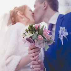 Wedding photographer Yuliana Maslenko (yulianamas). Photo of 18.03.2016