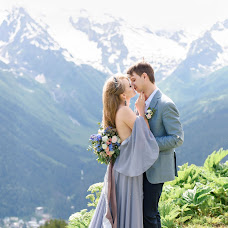 Wedding photographer Natalya Shtepa (natalysphoto). Photo of 04.11.2017
