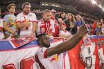 Kemar Lawrence vertelt wat hij Anderlecht kan bijbrengen en hoe hij aan zijn bijnaam kwam
