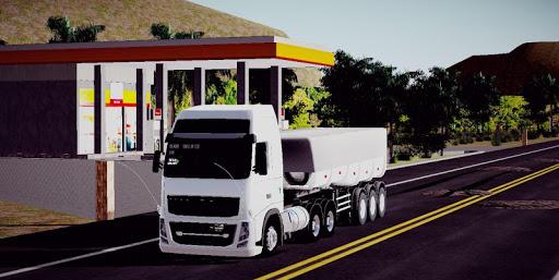 Truck Br Simulador apkbreak screenshots 1