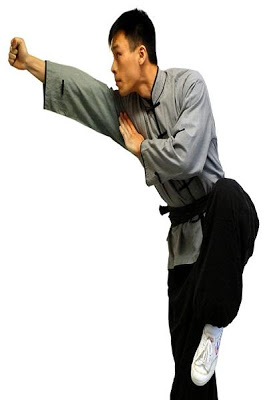 Martial arts - screenshot