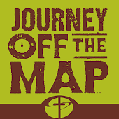LifeWayVBS Journey off the Map