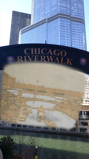 Chicago 0 0 - Riverwalk