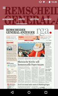 E-Paper RGA - náhled