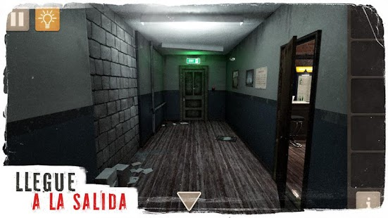 Spotlight: Room Escape Screenshot