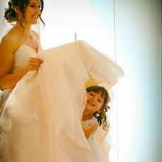 Wedding photographer Fabrizio Durinzi (fotostudioeidos). Photo of 27.10.2017
