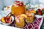 Texas Peach Sangria Recipe