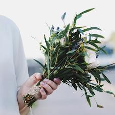 Wedding photographer Anna Tamazova (AnnushkaTamazova). Photo of 21.09.2017
