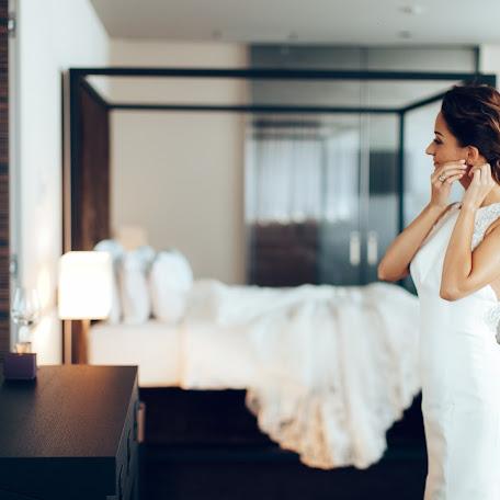 Wedding photographer Dima Zaharia (dimanrg). Photo of 19.02.2018