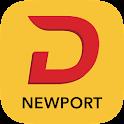 Dragon Taxis Newport icon