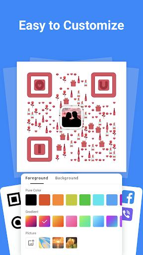QR Code Generator screenshot 4