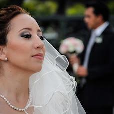 Wedding photographer Erick Romo (erickromo). Photo of 30.01.2016