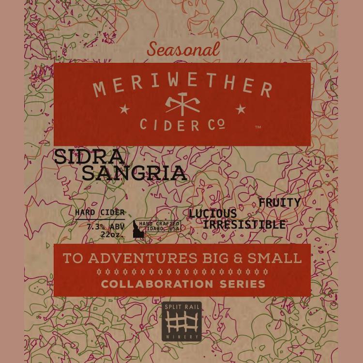 Logo of Meriwether Sidra Sangria