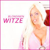 Blondinen Witze