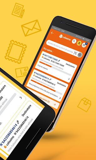 La Poste screenshot 2