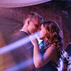 Wedding photographer Ilya Bolshakov (vmeste). Photo of 28.03.2018