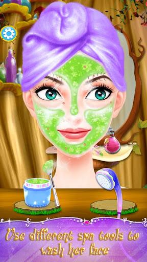 ud83cuddfaud83cuddf8 Sofia Makeup Salon 2 1.0.2 screenshots 2