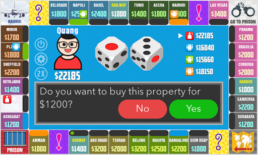 Billionaire Chess apkmind screenshots 16