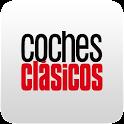 Coches Clásicos Revista icon