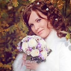 Wedding photographer Polina Singircova (Singirtsova). Photo of 07.02.2013