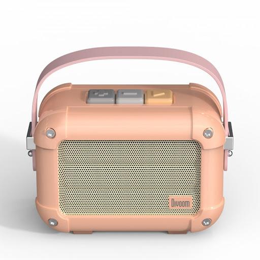 Loa Bluetooth Divoom - Macchiato-1