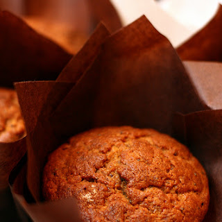 Banana Poppy Seed Muffins Recipes
