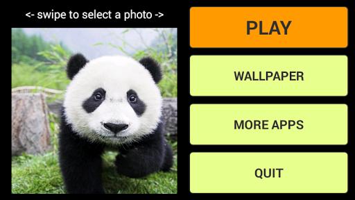 免費下載休閒APP|パンダLWP+ゲームパズル app開箱文|APP開箱王