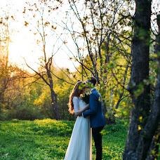 Wedding photographer Alena Fadeeva (skyline). Photo of 06.05.2017