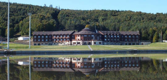 FB Serkan Acar Resort&Sports Topuk Yaylası Hotel