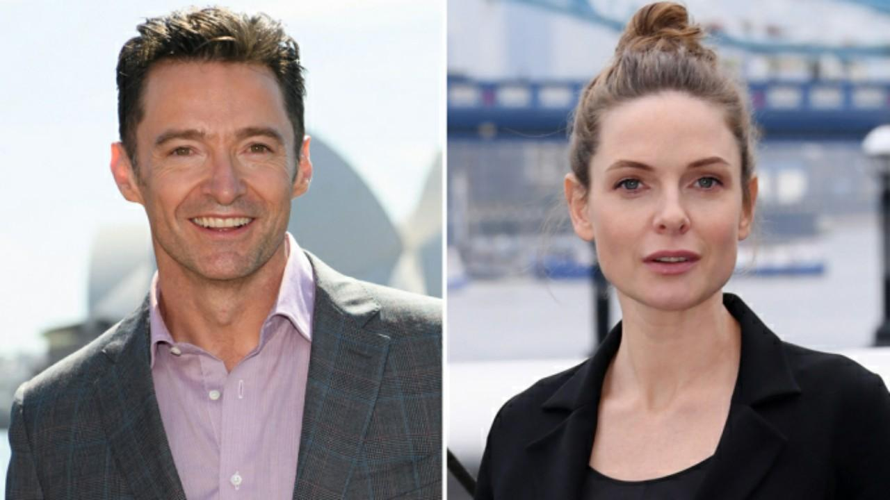 Jackman and Ferguson as the main characters