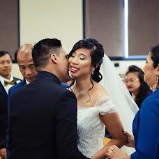 Wedding photographer Evgeniy Merkulov (paparazzi48). Photo of 14.01.2019