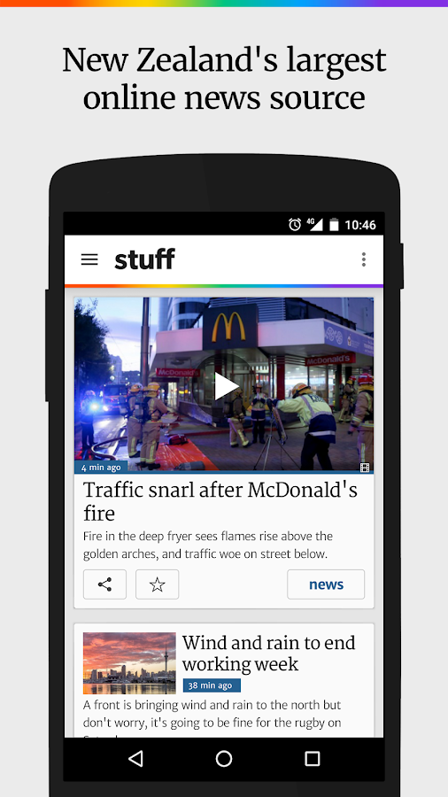 Stuff.co.nz- screenshot