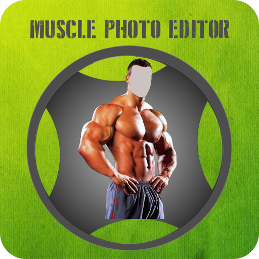 Muscle Photo Editor