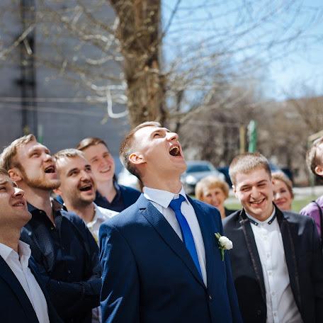 Свадебный фотограф Анастасия Бренинг (nastya91). Фотография от 17.05.2017