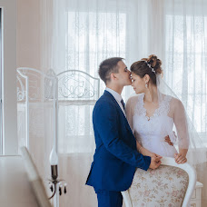 Wedding photographer Anastasiya Brening (nastya91). Photo of 07.06.2018