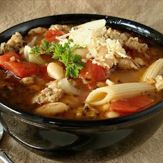 Campbells Soup Pasta Recipes.