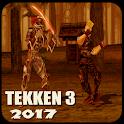 2017 Tekken 3 Cheats icon