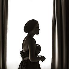 Wedding photographer Nadezhda Andreeva (Kraska). Photo of 06.08.2015