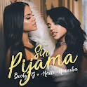 Natti Natasha ft Becky G  - Sin Pijama Songs mp3 icon