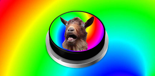 MLG Screaming Goat Button - Apps on Google Play