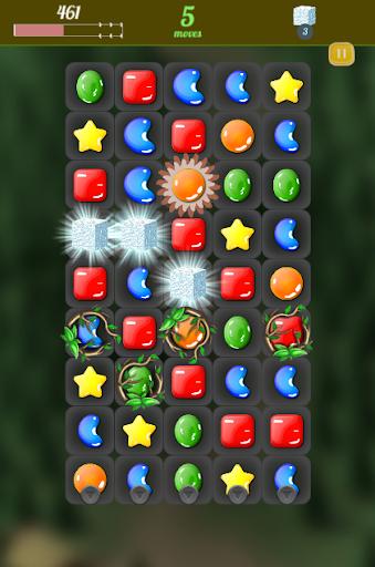 Candy Mania Kingdom Games