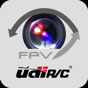UDIRC drone