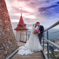 Wedding photographer David Ovidiu (davidovidiu). Photo of 06.01.2017