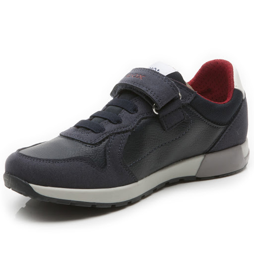Thumbnail images of Geox C Alfier Trainer