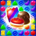Candy Deluxe - Free Match 3 Quest & Puzzle Game icon