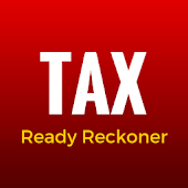 Income Tax & GST Ready Reckoner